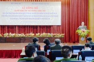 Sân bay Nội Bài và Tân Sơn Nhất là công trình quan trọng an ninh quốc gia