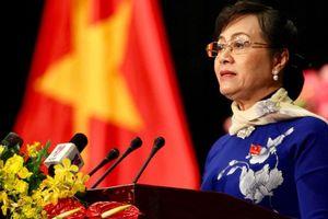 Những lời tâm huyết của Chủ tịch HĐND TP HCM tại phiên bế mạc