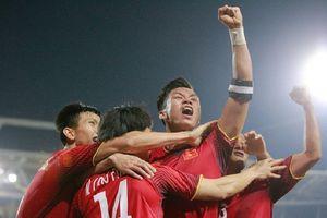 AFF CUP 2018: Việt Nam hiên ngang vào chung kết
