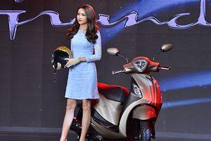 Yamaha Grande 2019 giá 49,5 triệu tại VN có gì 'hot'?