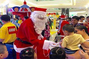 Huyện Nhà Bè rút văn bản 'cấm tổ chức hoạt động mừng Giáng sinh trong trường học'