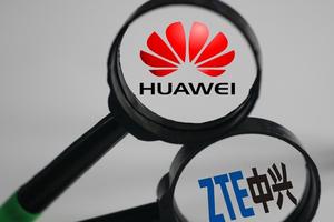 Trung Quốc lo ngại việc Nhật Bản cấm sản phẩm của Huawei và ZTE