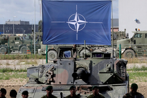 Nga quan ngại NATO, EU tăng cường hiện diện ở Balkan