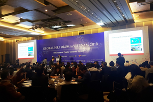 Hàn Quốc chia sẻ kinh nghiệm đào tạo nhân lực 4.0