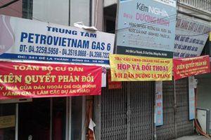 Phó Thủ tướng giao TP Hà Nội rà soát quy hoạch sử dụng đất phường Ô Chợ Dừa