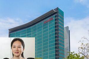Chấn động vụ bắt giữ Phó chủ tịch Huawei