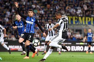 Juventus - Inter Milan: Âm mưu cản bước 'Lão phu nhân'