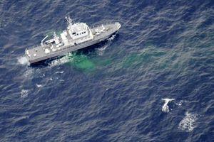 5 lính thủy quân lục chiến Mỹ mất tích sau sự cố tiếp dầu trên không ở Nhật