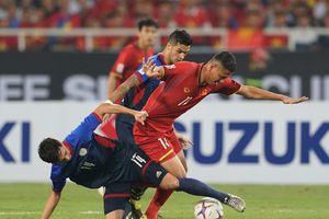 Việt Nam vào chung kết AFF Cup sau 10 năm: Một đội tuyển đặc biệt!