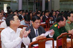 Giám đốc Sở Du lịch Bình Định có phiếu tín nhiệm cao thấp nhất