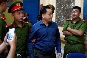 Đại án DongA Bank: Vũ 'nhôm' phải hoàn lại 13,4 triệu USD cho DongA Bank