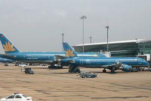 Sân bay Nội Bài, Tân Sơn Nhất vào danh mục công trình an ninh quốc gia