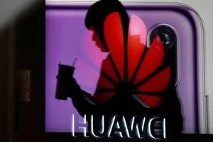 Nhật Bản muốn cấm cơ quan chính phủ mua thiết bị của ZTE, Huawei