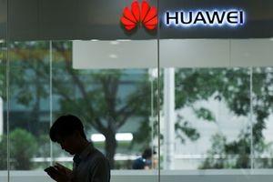 Lãnh đạo Huawei bị bắt: 'Chiến tranh thương mại thứ hai'