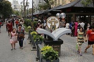 Hà Nội: Phối hợp tuyên truyền Quy tắc ứng xử nơi công cộng trên xe lưu động