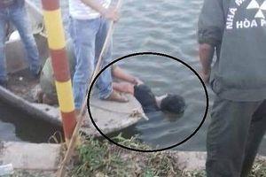 Điều tra nguyên nhân nam thanh niên tử vong trên sông