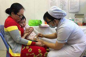 Vắc xin ComBE Five bắt đầu đưa vào sử dụng từ cuối tháng 12