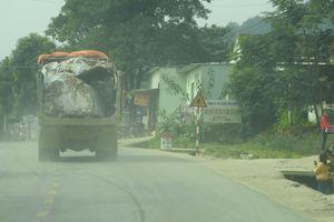 Xe quá tải vô tư hoạt động ở Nghệ An, Thanh Hóa: Trạm kiểm tra tải trọng bị 'vô hiệu hóa'?