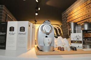 Viên nén cà phê rang xay Trung Nguyên Legend: Hội tụ tinh hoa thế giới