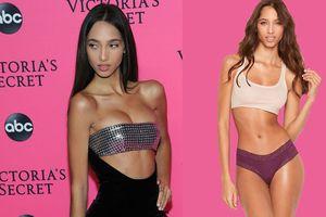 Mê mẩn ngắm 'tân binh' 20 tuổi của Victoria's Secret