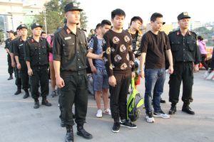 Phát hiện 10 đối tượng người Trung Quốc sang Việt Nam lừa đảo