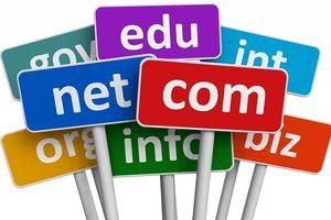 Internet phát triển lên đến 342,4 triệu lượt đăng ký tên miền trong quý 3