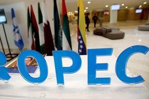 Lo OPEC khó thống nhất giảm sản lượng, giá dầu tiếp đà giảm, dầu brent mất mốc 60 USD