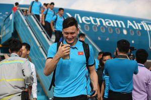 Vietnam Airlines tăng chuyến đến Malaysia cổ vũ chung kết AFF Cup