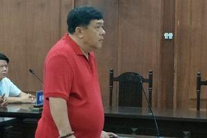 Giảm 9 tháng tù cho người nhắn tin dọa giết Chủ tịch Đà Nẵng