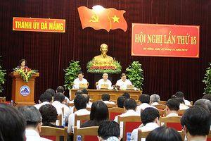 Kỷ luật Khiển trách đối với Đại tá Lê Văn Tam, nguyên Giám đốc Công an Đà Nẵng