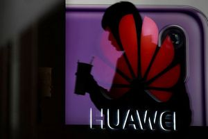 Nỗi hoảng sợ về vụ bắt giữ tại Huawei khiến Dow Jones có lúc sụt gần 790 điểm trong phiên