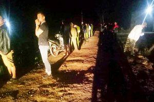 Trai làng ẩu đả trong đám cưới, một người bị đâm chết