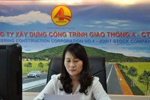 Tập đoàn nghìn tỷ, nơi vợ Phó Chủ tịch Nghệ An từ bỏ vị trí 'sếp lớn' – làm ăn ra sao?