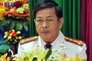 Vi phạm trong kê khai tài sản, nguyên Giám đốc Công an TP.Đà Nẵng bị kỷ luật