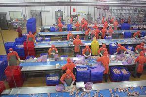 Đề nghị sớm cho sản phẩm thịt chế biến xuất khẩu sang Hàn Quốc