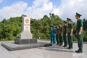 Xây dựng Luật Biên phòng Việt Nam đáp ứng yêu cầu nhiệm vụ trong tình hình mới