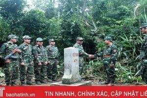 Chung tay thực hiện tốt công tác bảo vệ biên giới, chủ quyền lãnh thổ