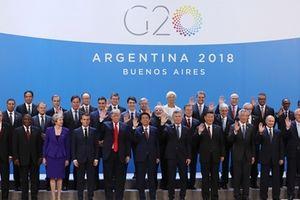 Kết thúc Thượng đỉnh G20 Khởi đầu những hy vọng