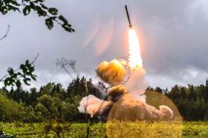 Mỹ ra yêu cầu cứu vãn INF với Nga