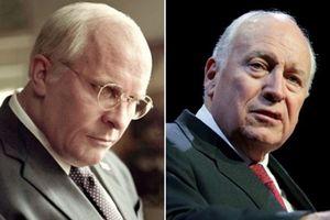 Phim về cựu Phó Tổng thống Mỹ giành nhiều đề cử nhất giải Quả cầu Vàng