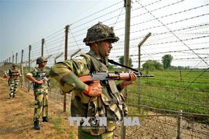 Pakistan tố Ấn Độ thực hiện gần 2.600 vụ vi phạm thỏa thuận ngừng bắn dọc biên giới