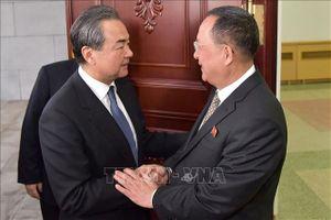 Bộ trưởng Ngoại giao Triều Tiên: Cam kết phi hạt nhân hóa của Bình Nhưỡng không thay đổi