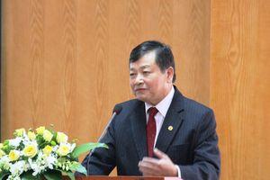 Thúc đẩy quan hệ hợp tác Việt Nam-Vương quốc Anh phát triển
