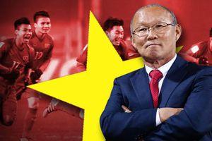 Ông Park Hang-seo tiết lộ về chiến thuật giúp Việt Nam chiến thắng Philippines
