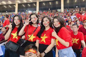 Dàn sao Việt phấn khích với chiến thắng của ĐT Việt Nam