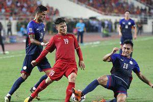 5 nhân vật xuất sắc nhất lượt về bán kết AFF Cup: Gọi tên Quang Hải