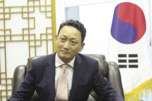 Visa Hàn Quốc 5 năm tạo đà cho hợp tác kinh tế Việt - Hàn