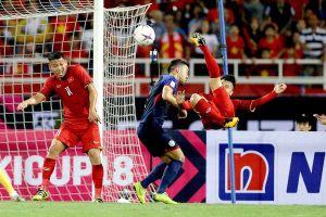 Fox Sport chấm điểm các cầu thủ trận lượt về Bán kết Suzuki AFF Cup 2018