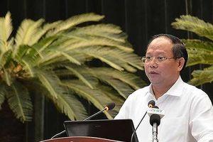 Cảnh cáo 4 tướng, đề nghị Bộ Chính trị xem xét kỷ luật ông Tất Thành Cang