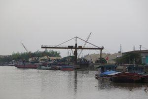 Đề xuất lập quỹ bảo trì đường thủy